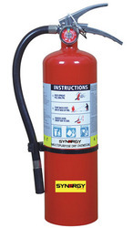 UL Listed 5 lb Portable Type Fire Extinguisher