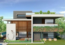 Villa Architecture Designing Services
