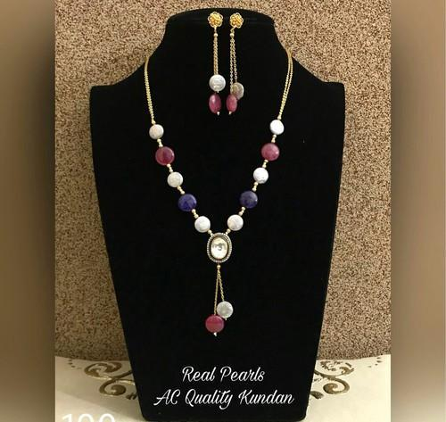 75097712b576c Real Pearl Necklace