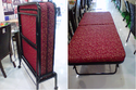 Global Corporation Extra Folding Bed