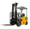 Om Voltas Electric Forklift ( For MP Region )