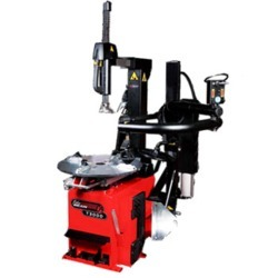 Fully Automatic Tire Changer