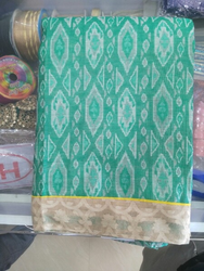 Chanderi Silk Material