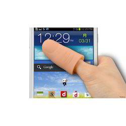 Silicone Thumb
