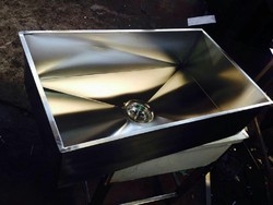 Stainless Steel Sink (House)