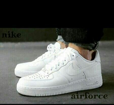 nike air force white first copy