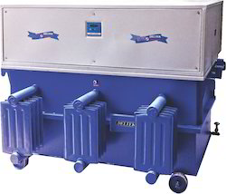 OilCooled Three Phase Voltage Stabilizer