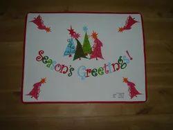 Christmas Fusing Mat