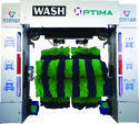 Wash Optima Car Wash System