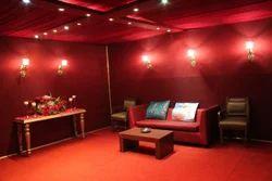 Captivating Hotel Room Decoration Service
