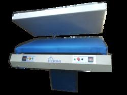 Harini Automatic Flat Bed Ironing Machine