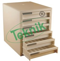 Tissue Wax Block Storage Cabinet