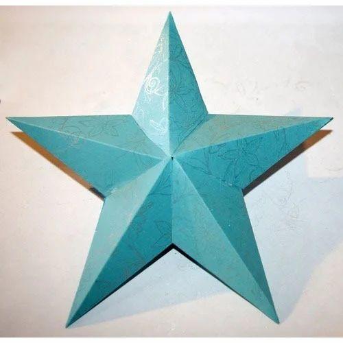 paper xmas star at rs 115 piece vaduthala kochi id 12997492530