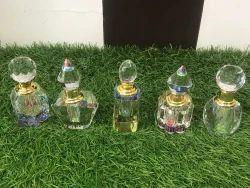 Cristal Fancy Bottle