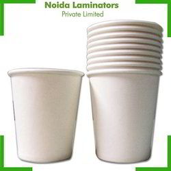 PE Coated Board for Paper Cups