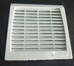 control panel Air vent
