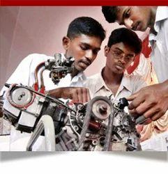 Automobile Engineering Diploma