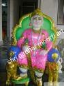 Maharaja Agrasen Moorti