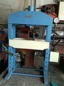 Hydraulic Interlocking Paver Press Machine