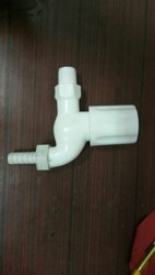 PVC Nozzle Bib Cock