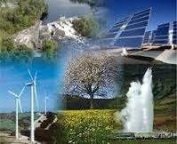 Renewal Energy Consultancy Service