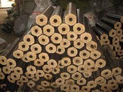 Biomass Briquettes at Best Price in India