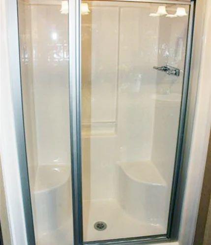Fiberglass Shower Enclosure   Metro Glass Corporation   Retailer in ...