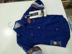 Kids Fancy Shirt