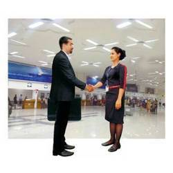 Meet And Assist Service