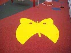 Kid's Rubber Flooring