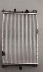 Sumo Grand Radiator Assembly