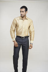 Silk Shirts