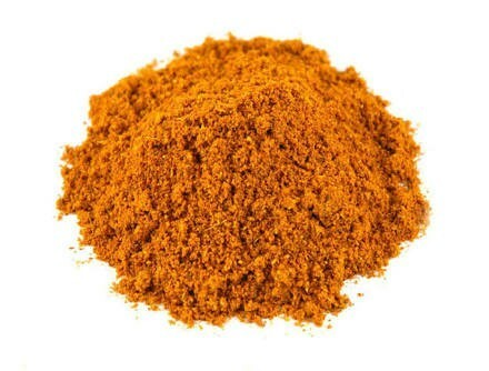 Hot Curry Powder, 50g, Packaging: Packet