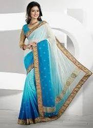 Trendy Indian Saree