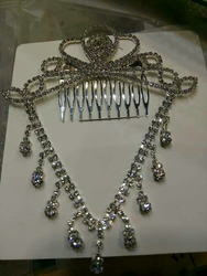 Jewellery Set in Rajkot Gujarat Jewelry Set Jevar Set