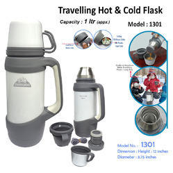 Travelling Hot & Cold Flask