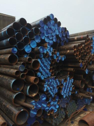 Black ERW MS Jindal Pipe, for Drinking Water