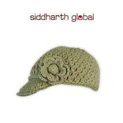 1a9275c0 Crochet Caps at Best Price in India