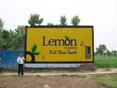 Wall Painting Advertising Service