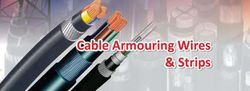 Cable Armou Ring Wires