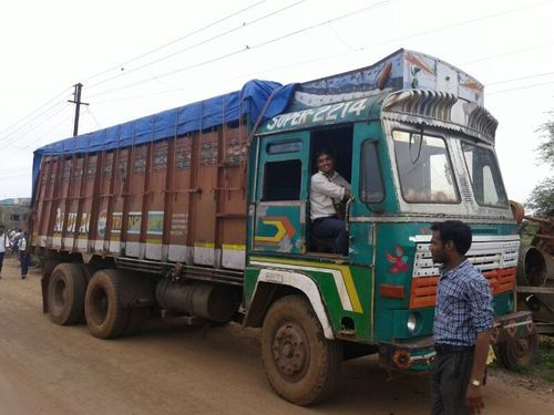 Truck Fuel Saver फ य ल स वर In Lokmat Square Nagpur Aarush Group Of Company Id 14009248912