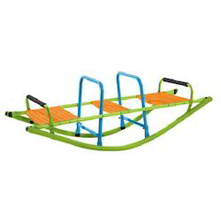 Kids Playground Rocker