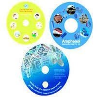 CD Digital Printing