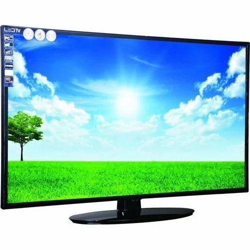 Markerz International Wholesale Trader of LED TV Washing
