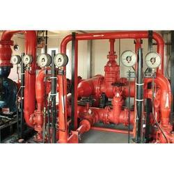 Fire System Maintenance Service