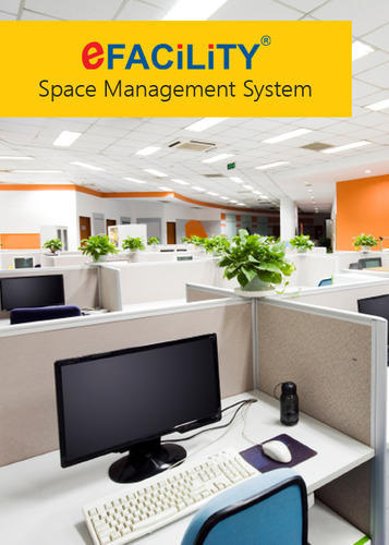 EFACiLiTY - Space Management System