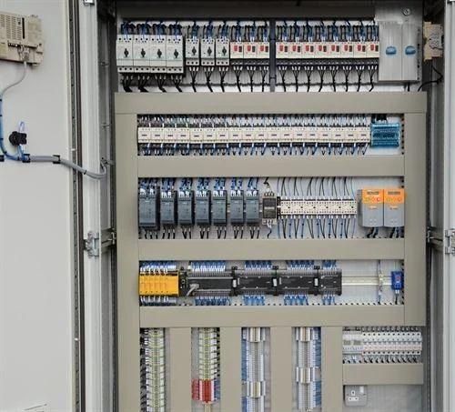 Industrial MCC Panel