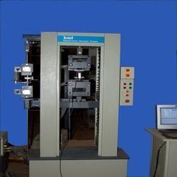 KMI Material Testing Machines