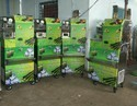 Fully Automatic Sugarcane Crusher With Instant Chiller