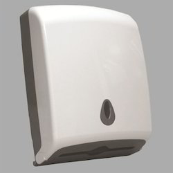 Folded Tissue Dispenser